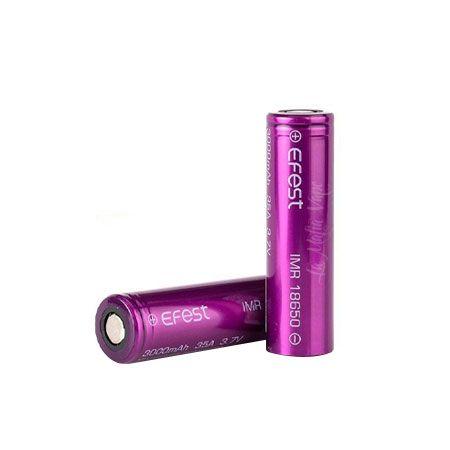 Efest - Baterias 18650 LMR