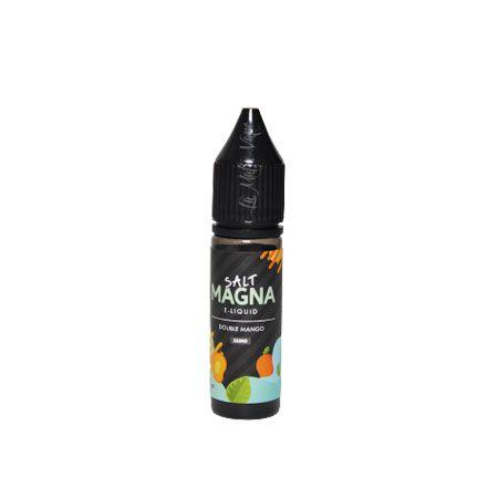 Magna Salt - Double Mango