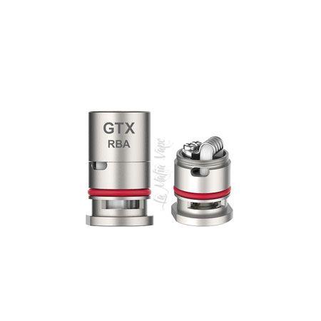 Vaporesso - GTX RBA 1Un.