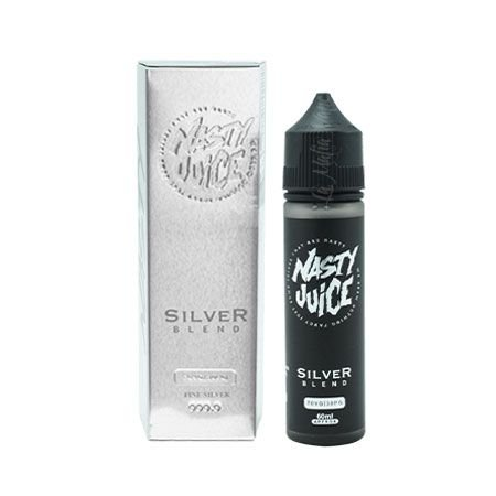 Nasty - Silver Blend