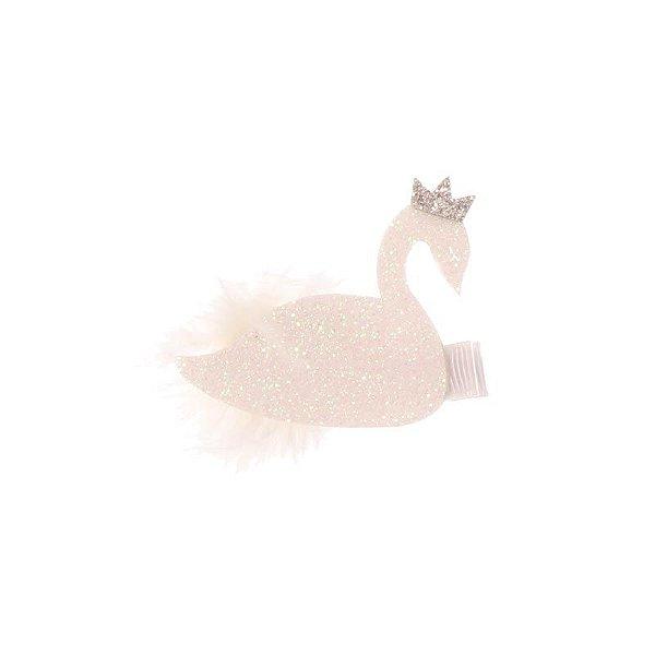 ADF404-01 - Presilha Desenhos Variados - Cisne