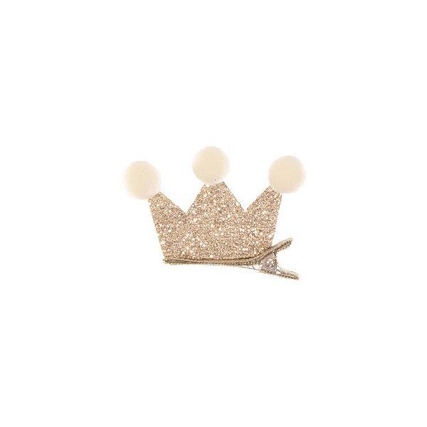Presilha Desenhos - Coroa
