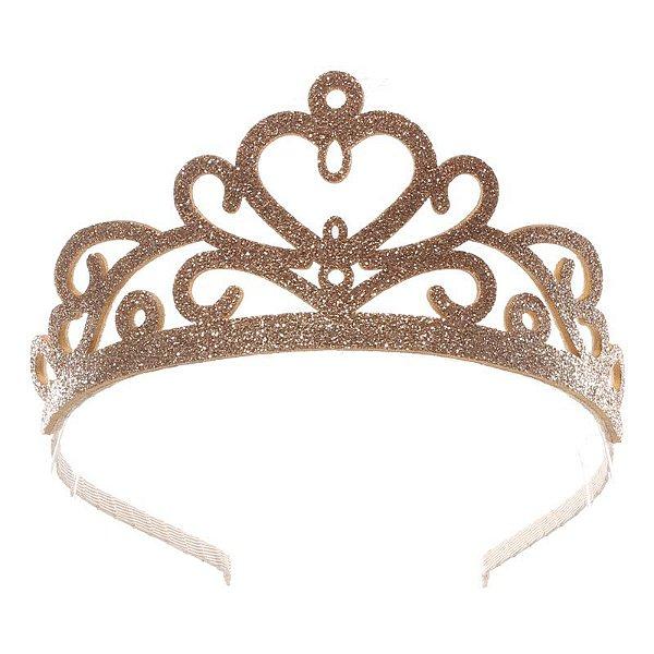 Tiara 4mm Princesa