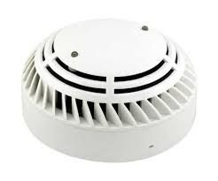 Detector de fumaça Global Fire