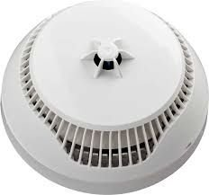 Detector de Fumaça Iris - Teletek