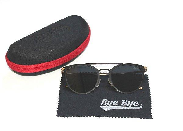 Óculos de Sol Feminino Retrô