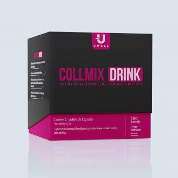 COLMIX DRINK SACHÊ UWELL 12G