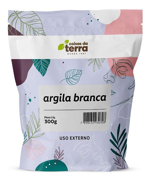 ARGILAS DIVERSAS COISAS DA TERRA 300G