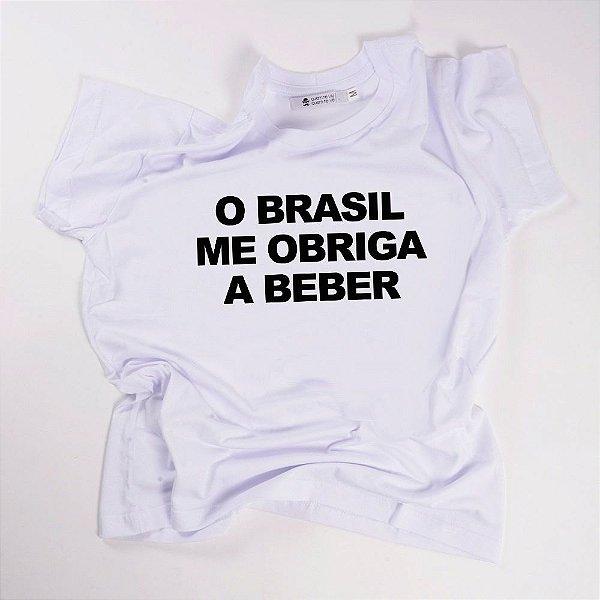 BABY LOOK QTVQTV O BRASIL ME OBRIGA