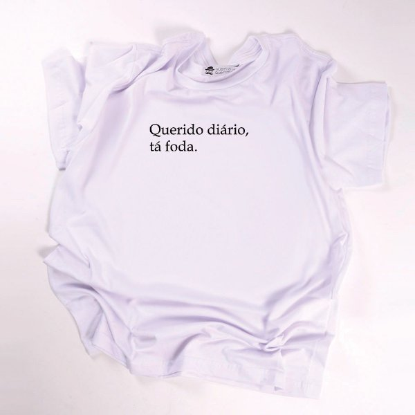 BABY LOOK QTVQTV TA FODA 009