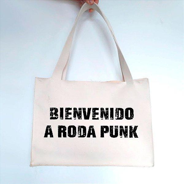 EcoBag QTVQTV Tequila Baby Roda Punk