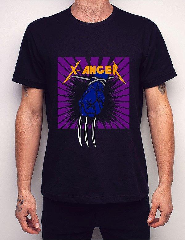 QTV QTV X-ANGER