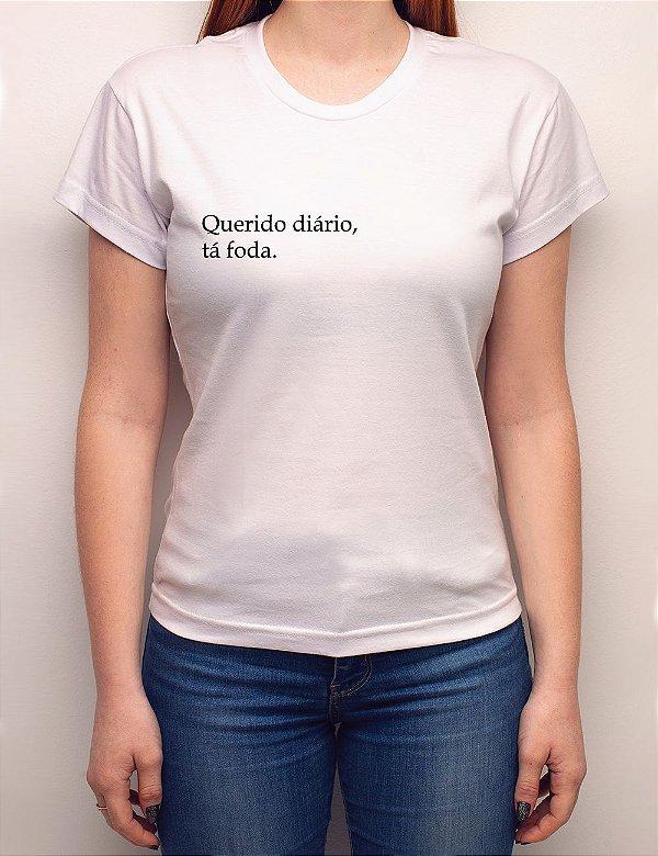 QTV QTV QUERIDO DIÁRIO