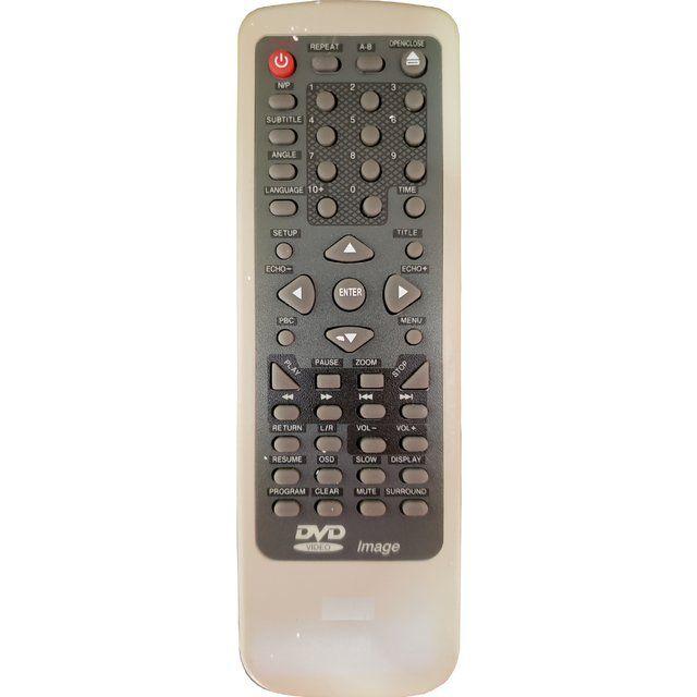 CONTROLE REMOTO DVD BRITÂNCIA FAMA2 C0803