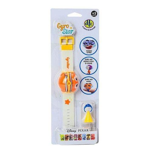 Peão Gyro Star Diney - Nemo - DTC - Promoção dia das Crianças