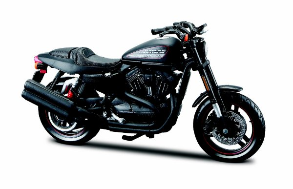 1:18 - 2011 XR 1200X - HARLEY-DAVIDSON MOTORCYCLES , ASSORTMENT