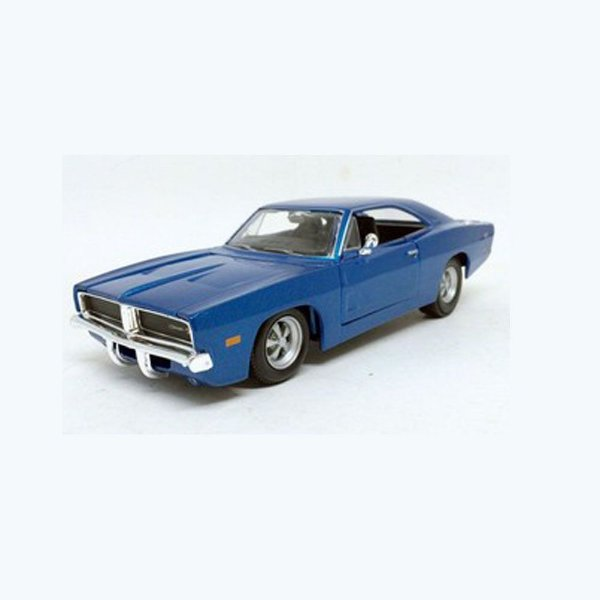 DODGE CHARGER RT - SPECIAL EDITION (1969, (1:18)