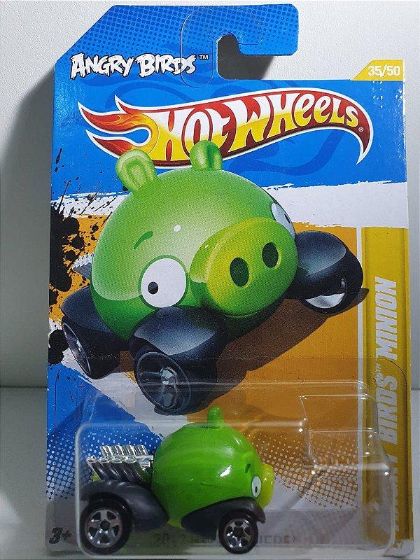 Miniatura Angry Birds Minion - 2012 HW Premiere #35