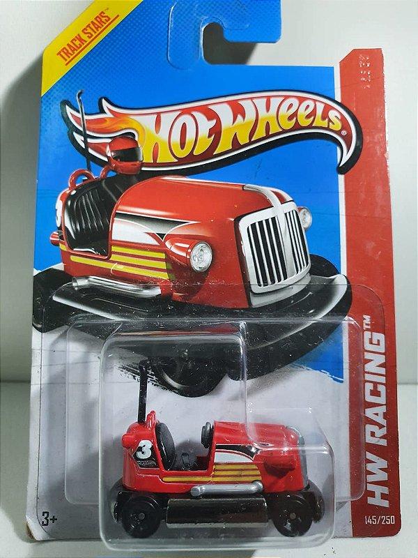 Miniatura Bump Around - Hot Wheels - HW Racing #145
