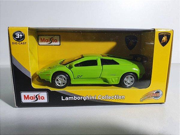 Miniatura Lamborghini Murcielago - Escala 1/43 - Maisto