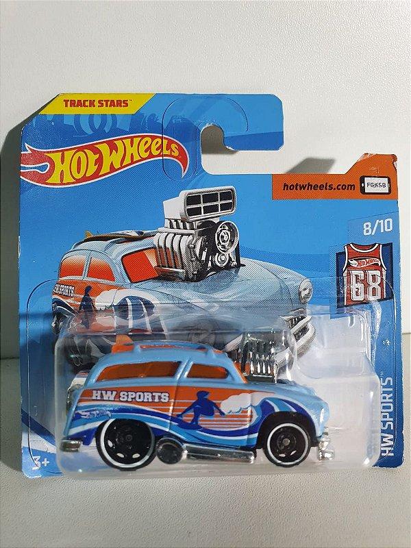 Miniatura Hot Wheels - Surf n Turf - HW Sports