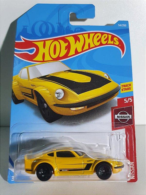Miniatura Hot Wheels - Nissan Fairlady Z
