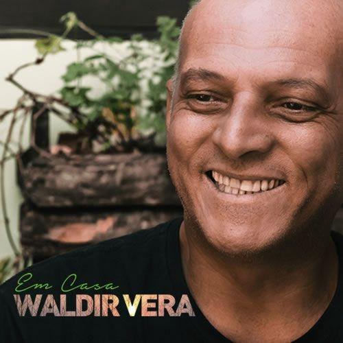 CD Em Casa Waldir Vera