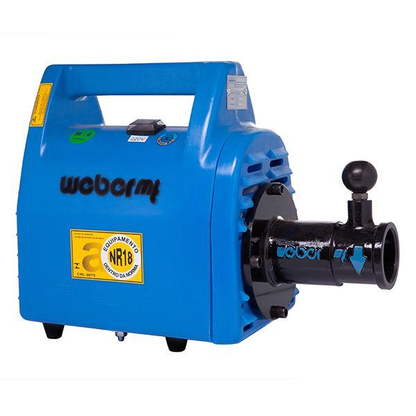 Motor de acionamento monofásico 220V