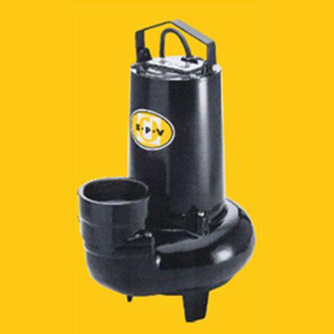 Bomba EG-850