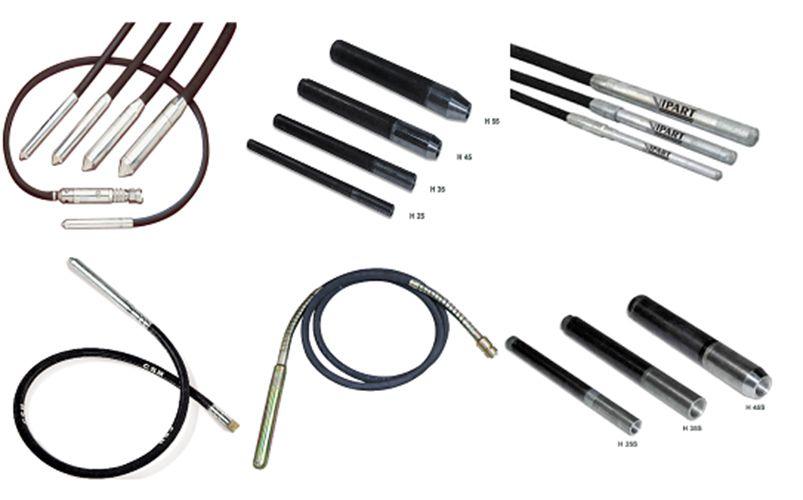 Vibrador pendular AR 25