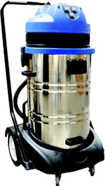 Aspirador industrial líquidos e sólidos
