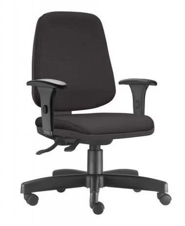 Cadeira Office Smart - Juliana