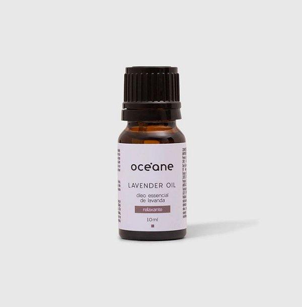 Óleo Essencial de Lavanda - Lavender Oil 10ml