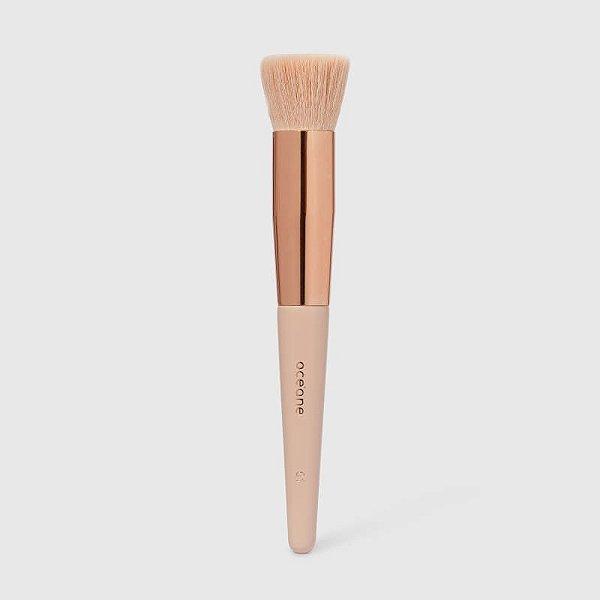 Pincel de Maquiagem para  Base Cupcake Brush OCN1 Oceane