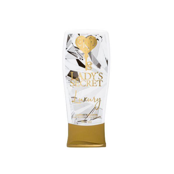 Shampoo Luxury 300 ml Lady´s Secret