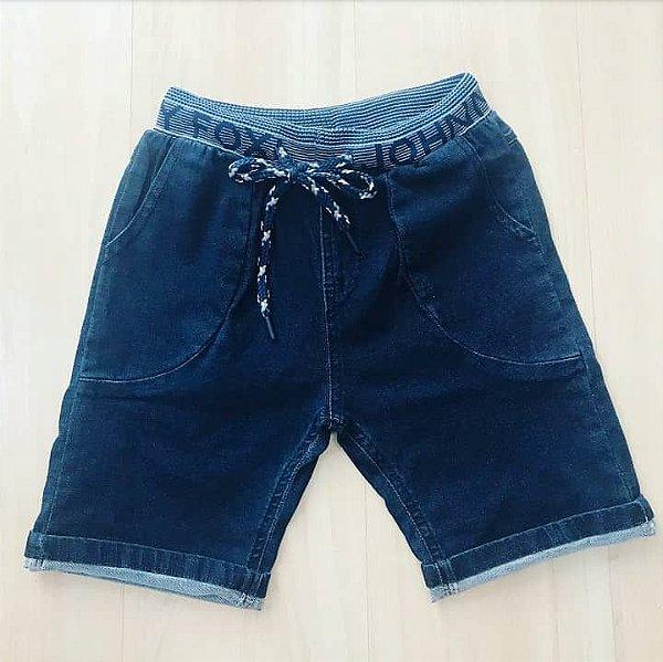 Bermuda Jeans Molecoton