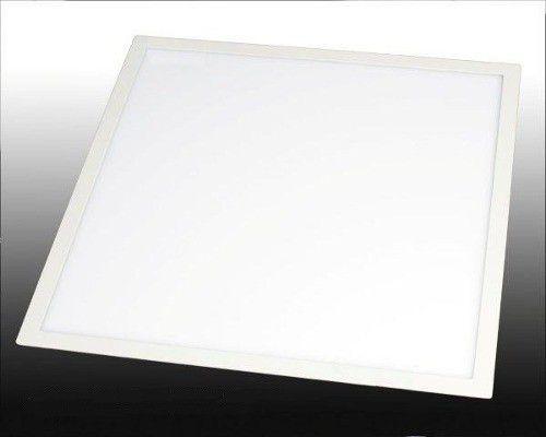 Painel Downlight Led Slim de Embutir Quadrado 32W 30X30 Bivolt