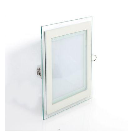 Painel Quadrado Led de Embutir 18W Muda 3 Cores De Luz ( BR frio , morno e quente )