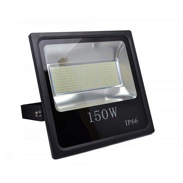 Refletor Holofote Led 150W  Bivolt  IP66