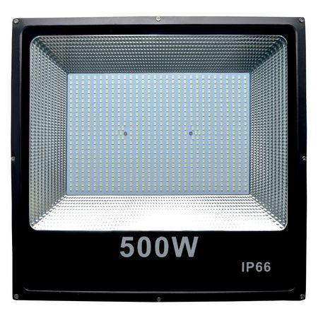 Refletor Holofote LED - 500W - Bivolt - IP66