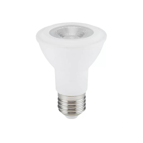 Lâmpada Par20 Led 6W Bocal E-27