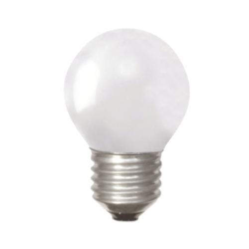 Lâmpada Bulbo - 1W- Bolinha-Branco Frio