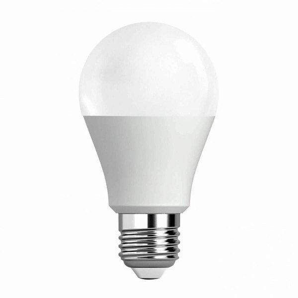 Lâmpada Bulbo Led 9W 12V Branco Frio