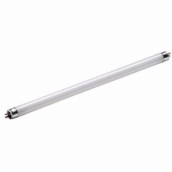 Lâmpada Fluorescente Tubular T5- 20W  - 120cm - Branco Morno