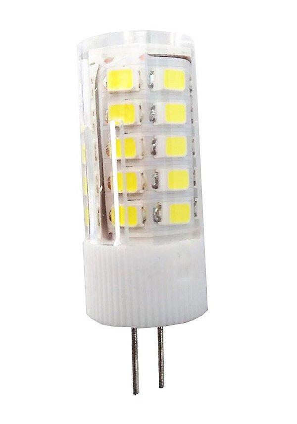 Lampada BIPINO G4 3W 220V Branco Frio