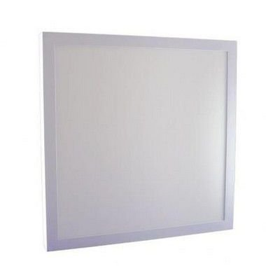 Luminária Painel Plafon LED 36W de Embutir 40x40 Branco Quente