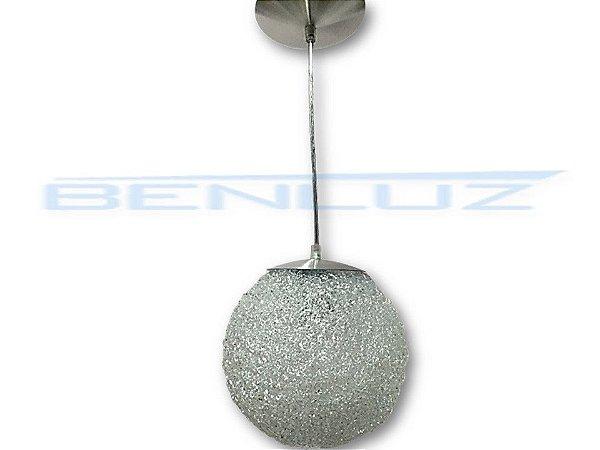 Pendente Bola Pequena - 97cm