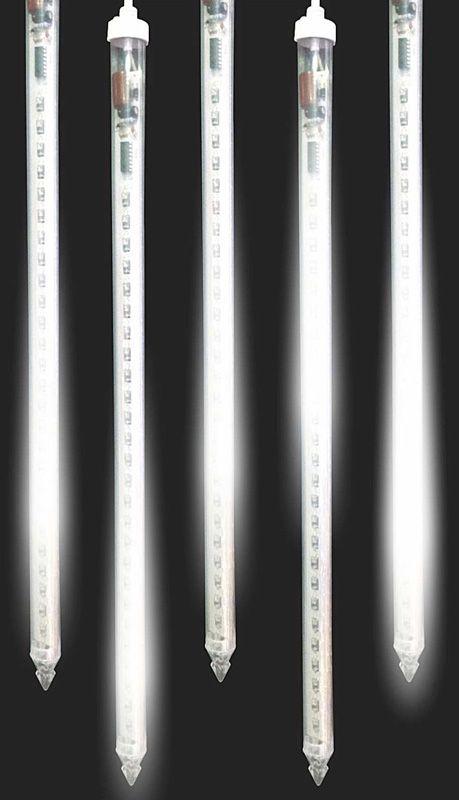 Bastão de LED 1M (Tubo) - Branco Morno