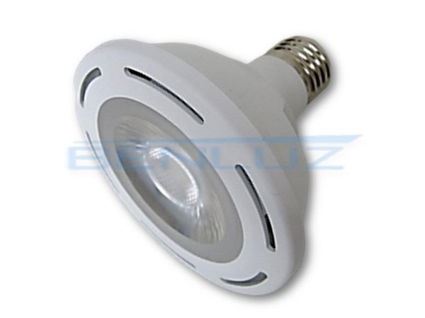 Lâmpada LED PAR30 9W Dimerizavel Branco Quente 3000K