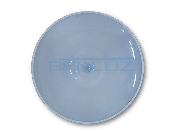 Luminária com sensor de presença USB Branco Quente